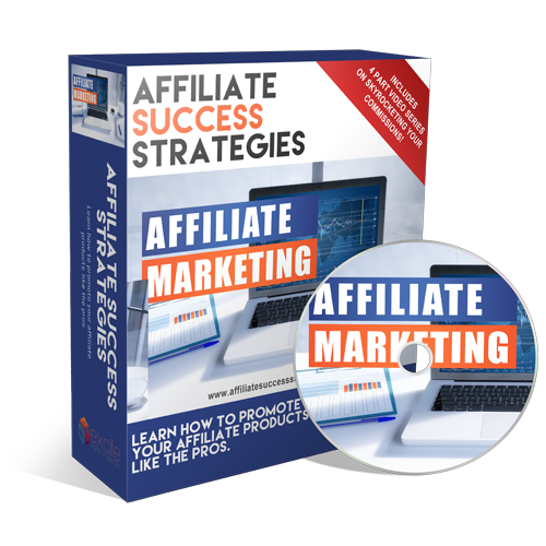 The Ultimate Affiliate Success Strategy Guide